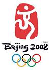 Logo delle Olimpiadidi Pechino